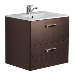 Мебель для ванной 60х45см. Roca Victoria Nord венге ZRU9000027/327821000