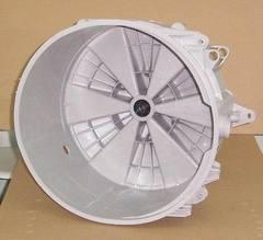 Задний полубак стиральной машины БЕКО 2804200500