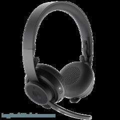 LOGITECH Zone Wireless (981-000798)