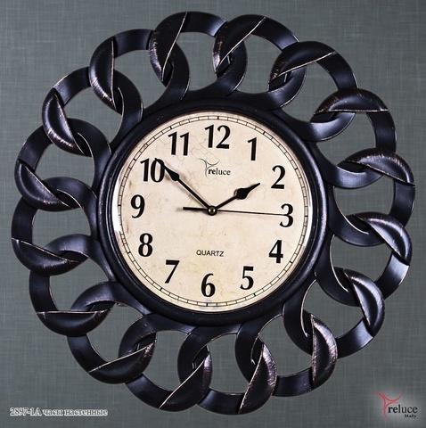 2897-1A часы настенные