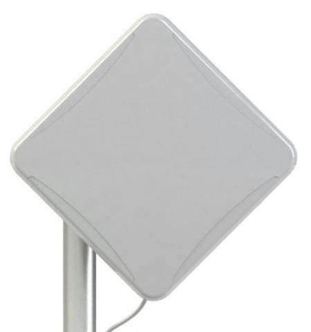 AX-1814P MIMO 2x2 UniBox LTE - Антенна 4G направленная с боксом для модема