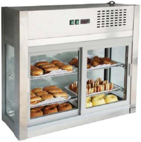 фото 1 Холодильная витрина Koreco SC204B на profcook.ru