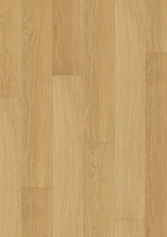 Natural varnished Oak | Ламинат QUICK-STEP IM3106