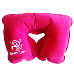 Подушка надувная Barbara