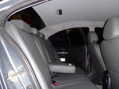 Чехлы на Nissan Primera P-12 2002–2008 г.в.