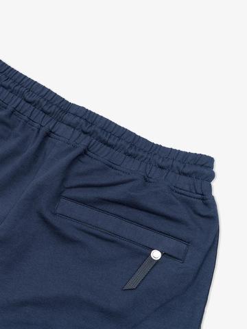 Спортивные штаны «Великоросс» синего цвета