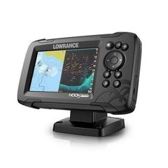Эхолот Lowrance HOOK REVEAL 5 50/200 HDI ROW (000-15502-001)