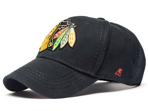 Бейсболка NHL Chicago Blackhawks 29091 фото