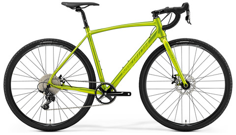 Cyclo Cross 100 2019