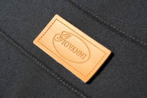 Giovanni Modo Black/Orange