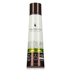 Macadamia Weightless Moisture Shampoo - Макадамия шампунь увлажняющий для тонких волос