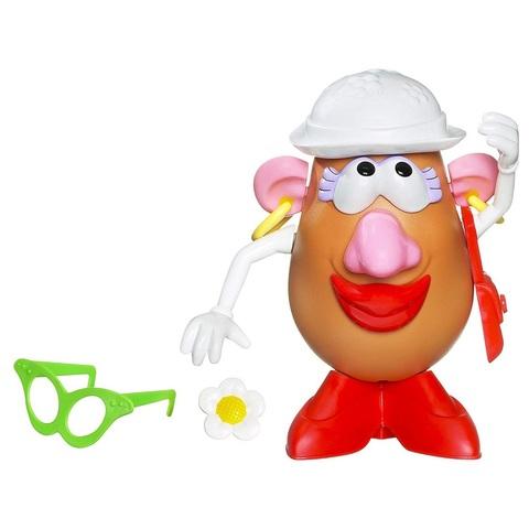 Миссис Картофельная Голова. История игрушек 3
