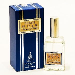 Пробник для Khalis Musk Кхалис Муск 1 мл спрей от Халис Khalis Perfumes