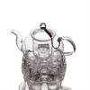 Заварочный чайник 600 мл с подогревом