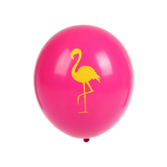 Шары из серии Фламинго (Фуксия)