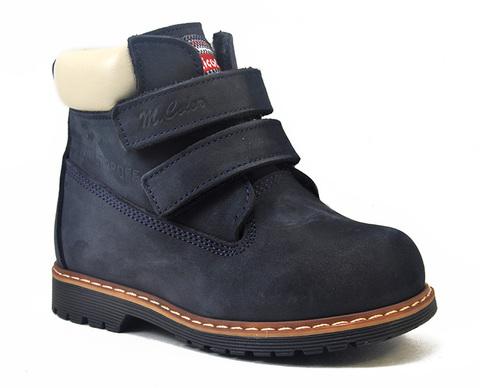 Ботинки утепленные Minicolor 750-2436