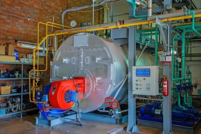 Пример ПДВ для Предприятия по обеспечению ресурсами (тепловой энергией) сторонних предприятий (промышленная котельная мощностью 26 МВт)