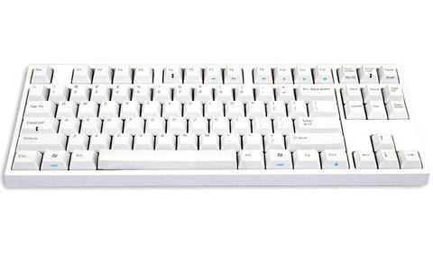Leopold FC700R White