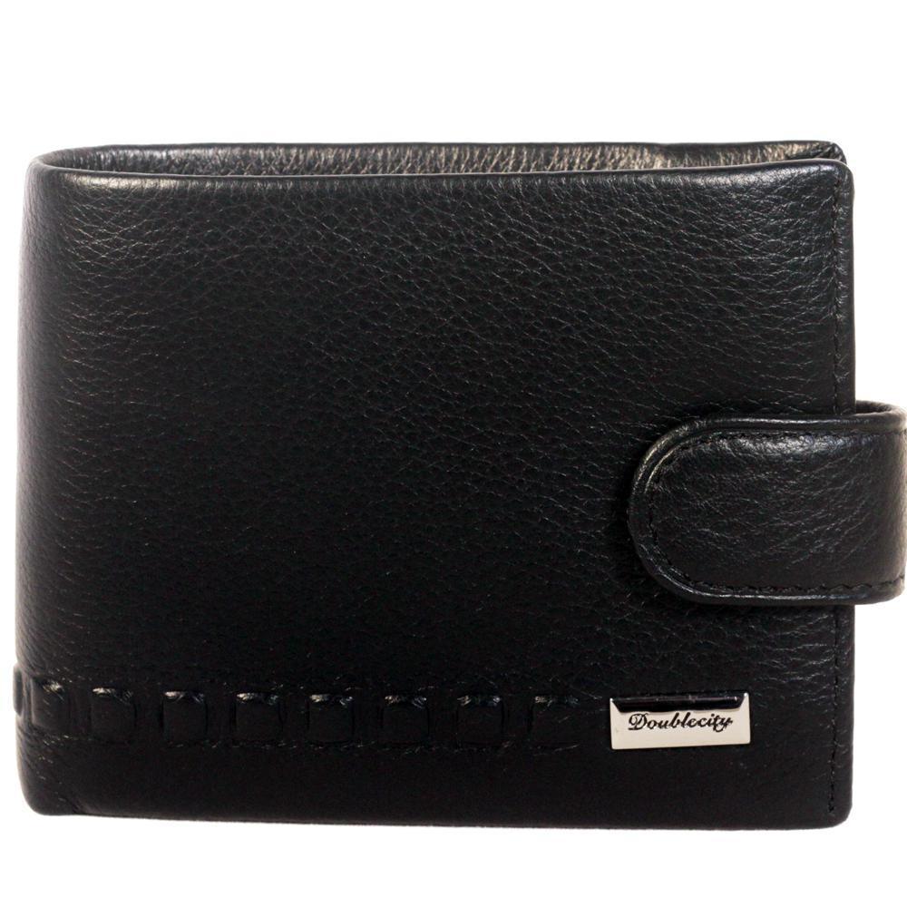 Моленький портмоне из кожи яка Dublecity M200-DC30-04A