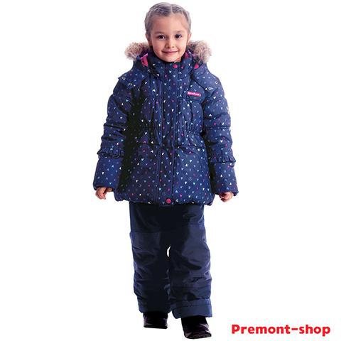 Комплект Premont Лоллипопс WP91252 BLUE