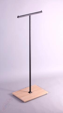 Бэст-1501 Стойка вешалка (вешало) напольная для одежды