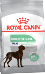 Корм для собак, Royal Canin Maxi Digestive Care, с чувствительной пищеварительной системой пищеварения