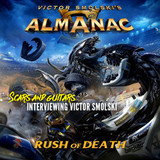 Almanac / Rush Of Death (RU)(CD+DVD)