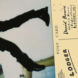 David Bowie / Lodger (CD)