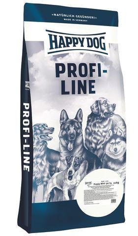 Happy Dog Profi-Line Puppy Mini Lamm & Reis