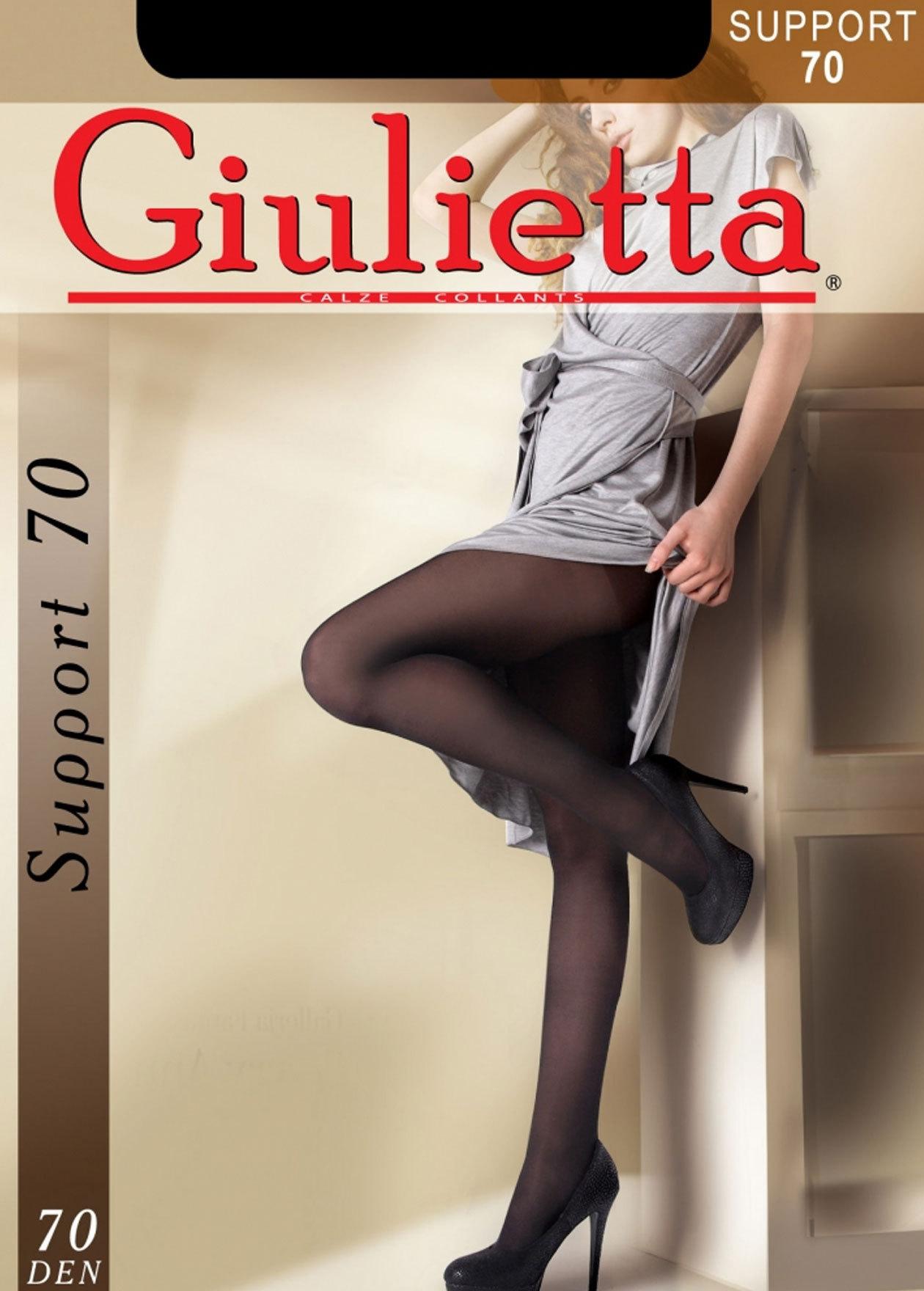 Колготки Giulietta Support 70