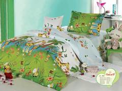Детское постельное белье СайлиД C-59