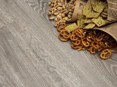 Кварц виниловый ламинат Fine Floor 1516 Wood Дуб Бран