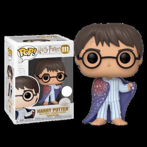 Harry Potter in Invisibility Cloak Funko Pop! Vinyl Figure ||  Гарри Поттер в мантии-невидимке