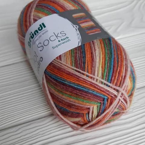 Gruendl Hot Socks Ledro 6-fach (06) купить