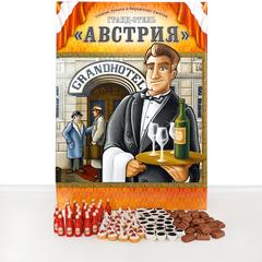 """Набор реалистичных ресурсов для игры «Гранд-отель """"Австрия""""»"""