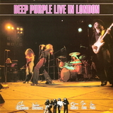 Deep Purple / Live In London (LP)