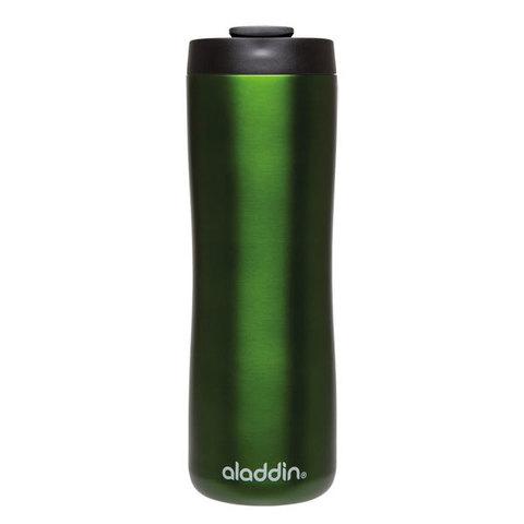 Термокружка Aladdin (0,47 литра) из нержавеющей стали, зеленая