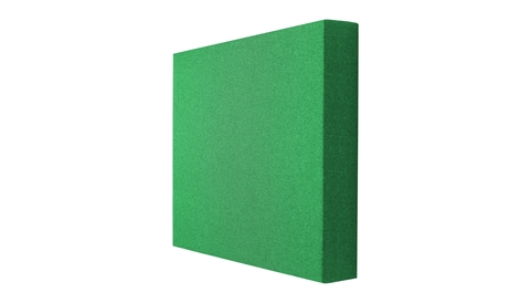 Акустическая съемная панель Echoton kvadrat 60 см x 60 см x 15 cм