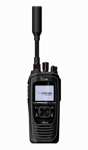 Купить Спутниковая радиостанция iridium icom ic-100 по доступной цене