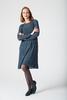 Описание платья Noctua Tetra Tweed (автор Лена Родина)