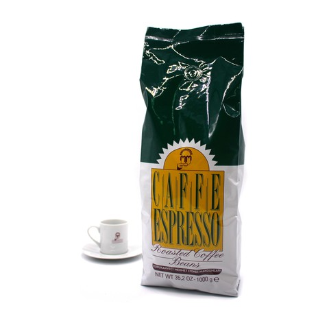 Кофе в зернах Espresso, Mehmet Efendi, 1 кг
