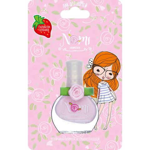 Лак для ногтей №11 Розовая мечта (на блистере)