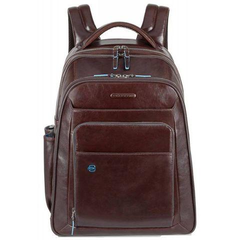 Рюкзак Piquadro Blue Square (CA1813B2/MO) коричневый кожа