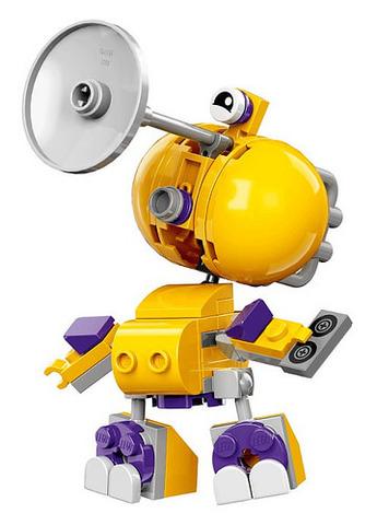 LEGO Mixels: Трампси 41562 — Trumpsy — Лего Миксели