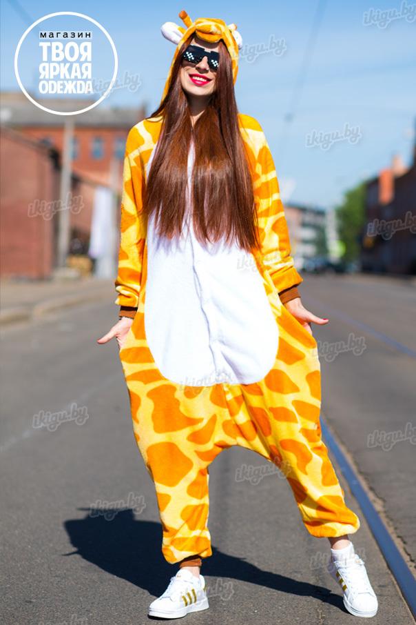 Пижамы кигуруми Жираф jiraf.jpg