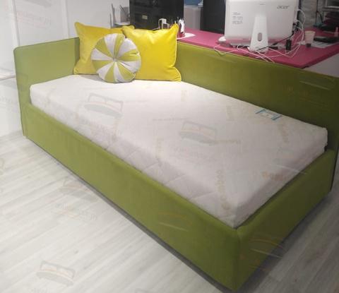 Кровать-софа  Sontelle Аланд 2 спинки с подъёмным механизмом