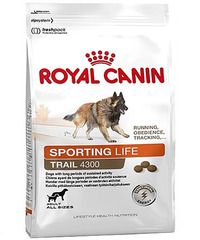Royal Canin Sporting Life Trail 4300