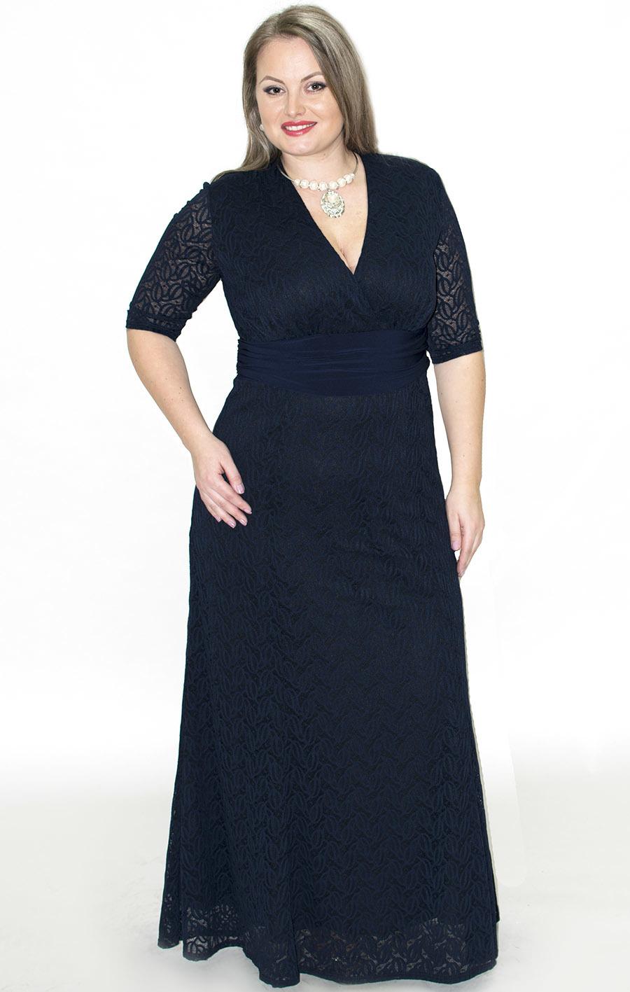Платье 39-092