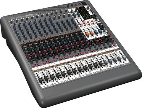 Аналоговые Behringer XL1600