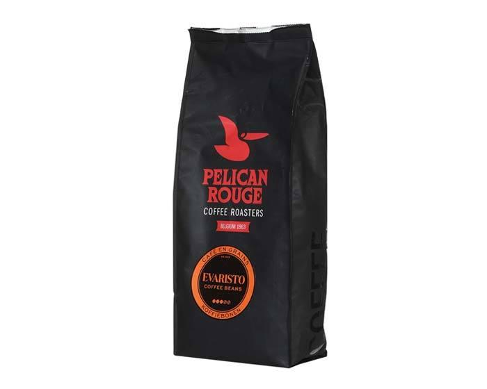 Кофе в зернах Pelican Rouge Evaristo, 1 кг